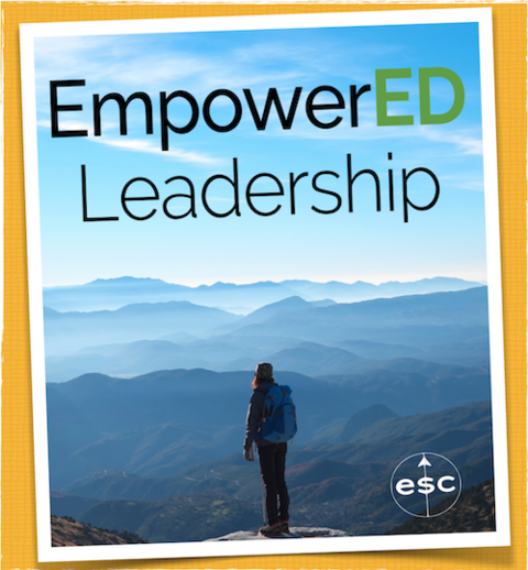 graphic: empoweredED leadership