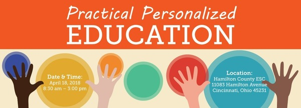 Practical Personalized Education - April 18