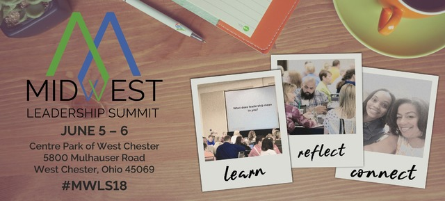 Learn - Connect - Reflect June 5th and 6th
