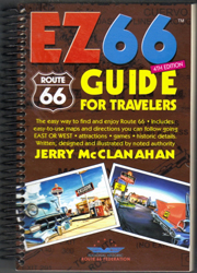 EZ66 Guide for Travelers Book