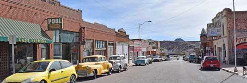 Lowell, Arizona