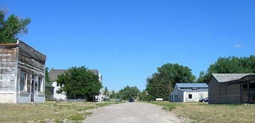 Jay Em, Wyoming - Emerson via Flicker