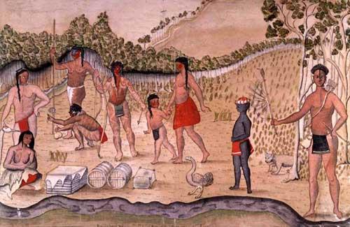 Illinois Tribe