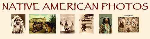 Native American Photo Prints
