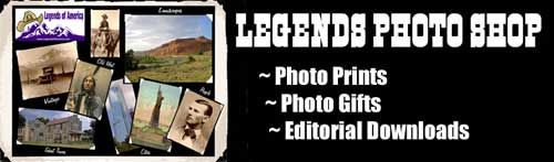Legends' Photo Print Shop