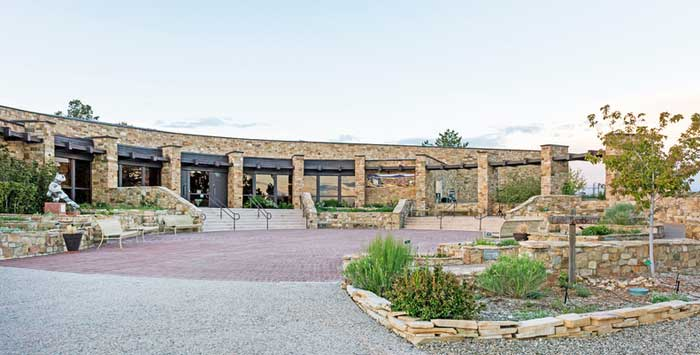 Canyon of the Ancients, CO - Anasazi Heritage Center