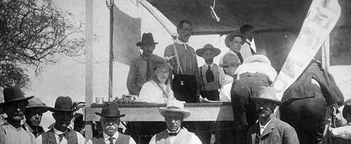 Las Vegas Auction 1905