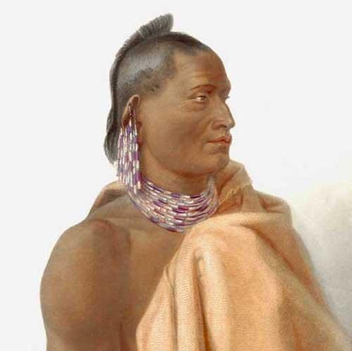 Missouria Indian