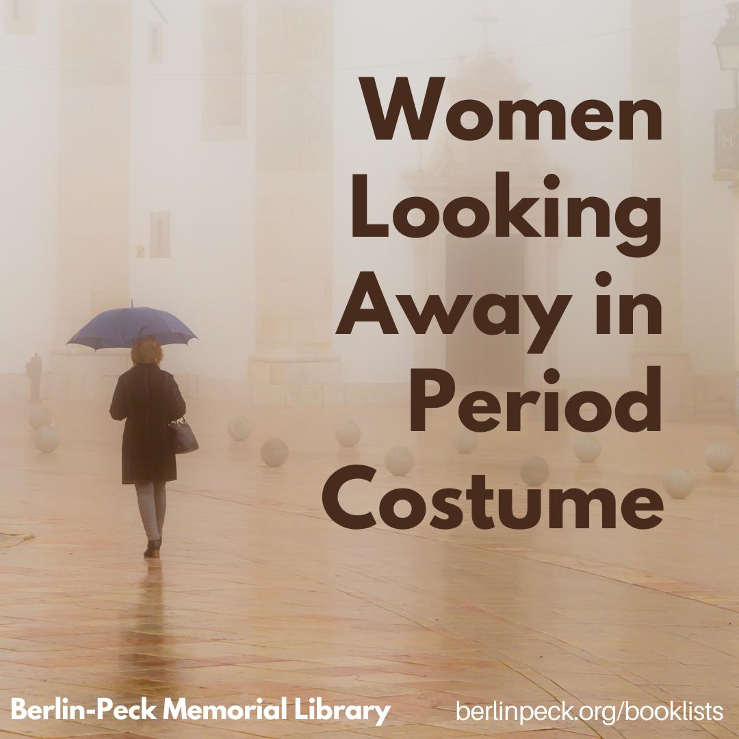 Women Looking Away in Period Costume