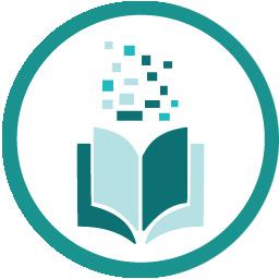 Berlin-Peck Memorial Library Logo