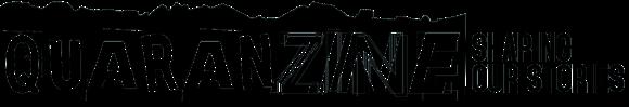 Quaranzine: Sharing Our Stories