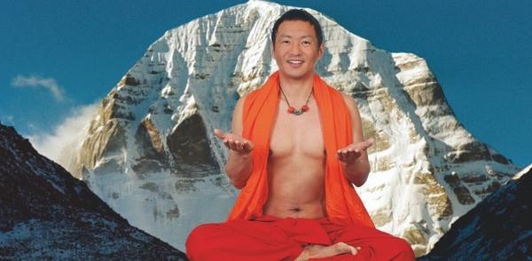 Chumba Lama in Frankfurt!