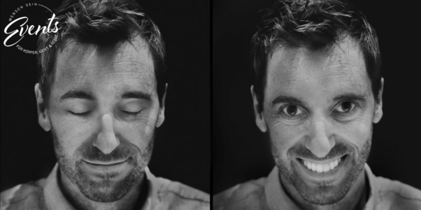 Portrait Mikel