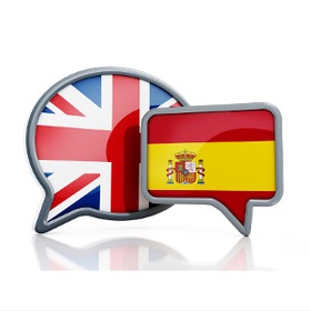 Spain in English