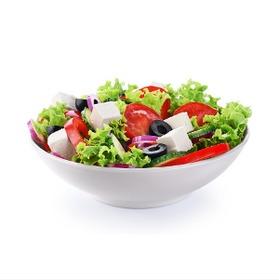 Show Cooking - Boquerones and Valencia Salad