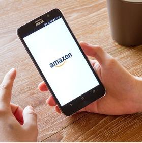Saving At Amazon Spain