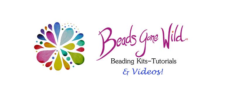 Beads Gone Wild Kit, Tutorials, Videos